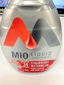 MiO liquid water enhancer from L-Jay Health