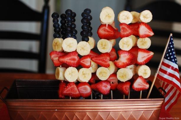 fun-fourth-of-july-healthy-food